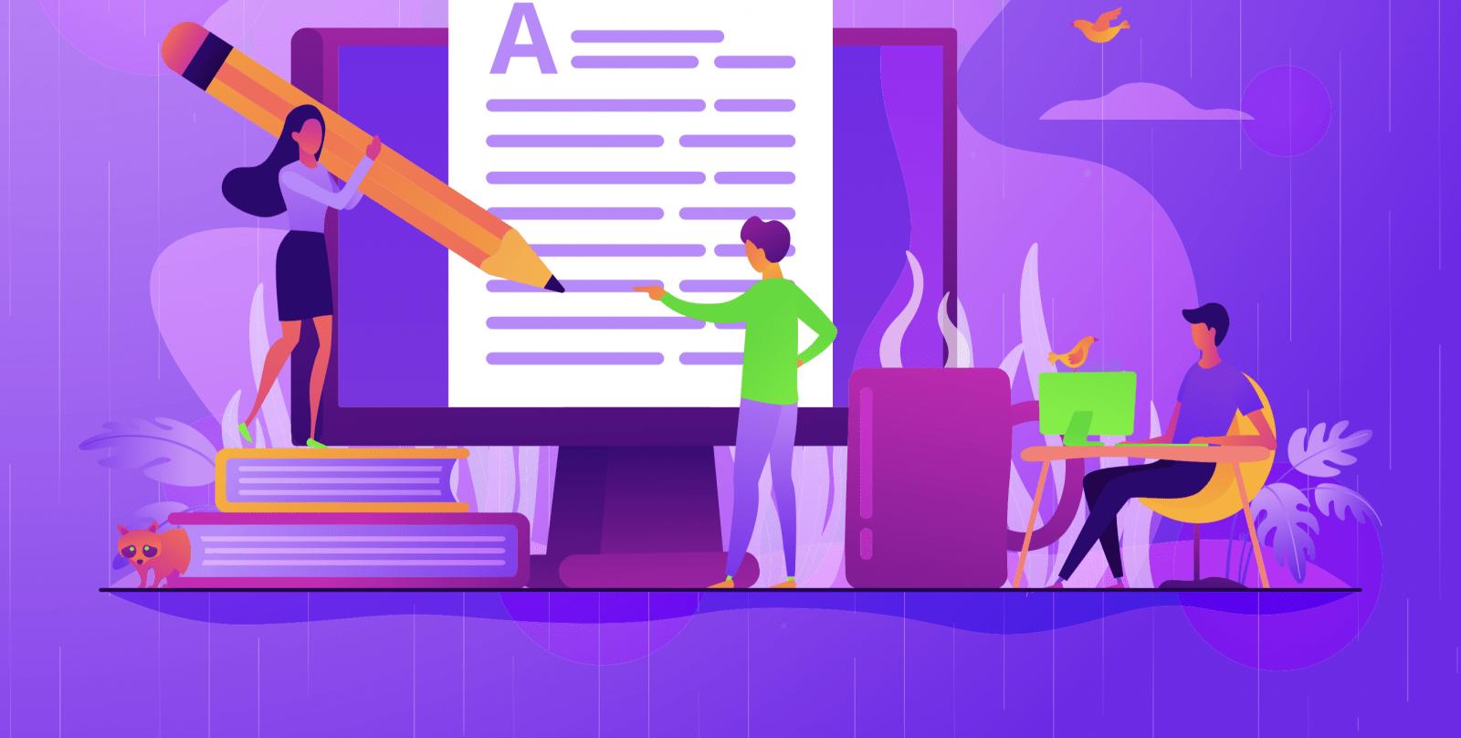 как написать хороший текст