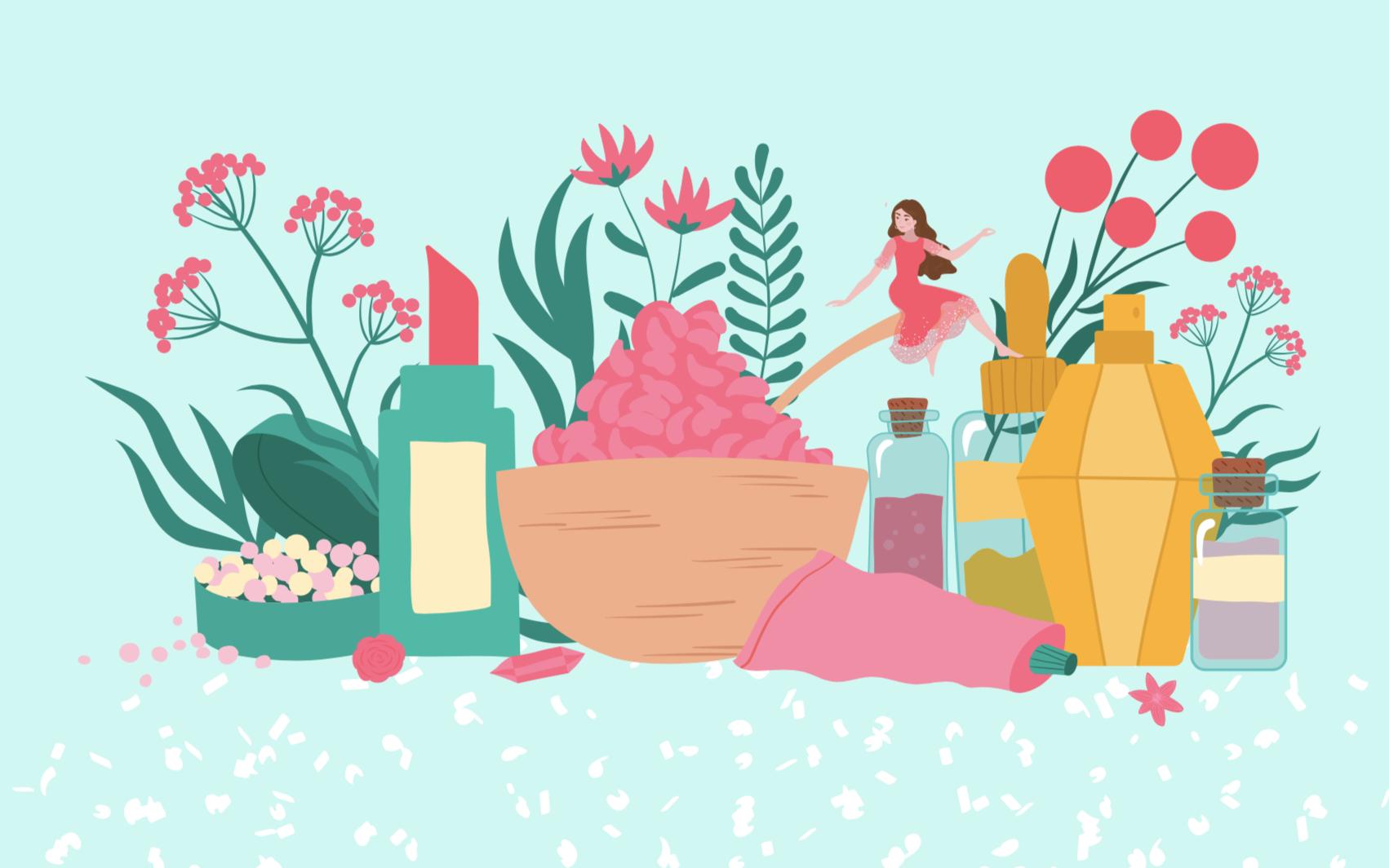 Как beauty стартапу увеличить количество заявок на 40%