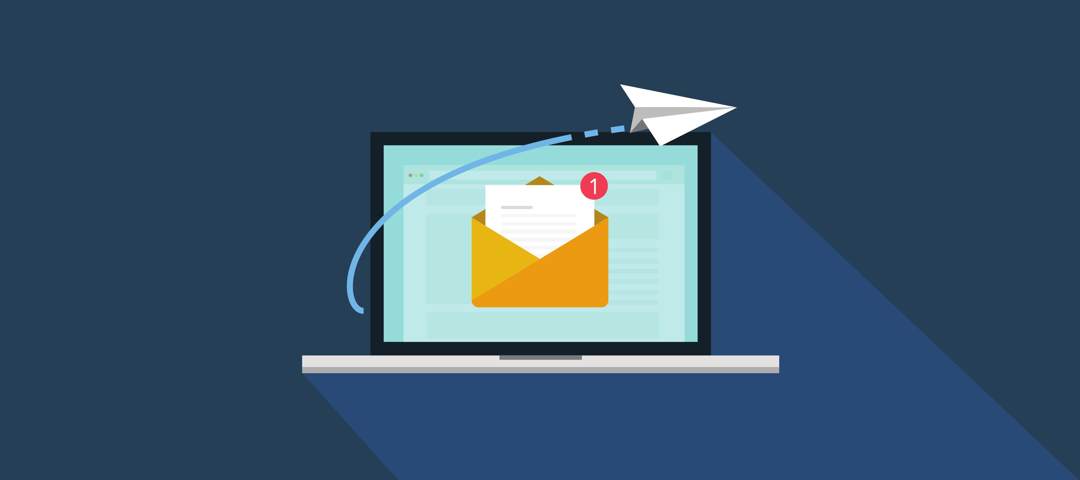 Как сделать email рассылку: гайд для начинающих