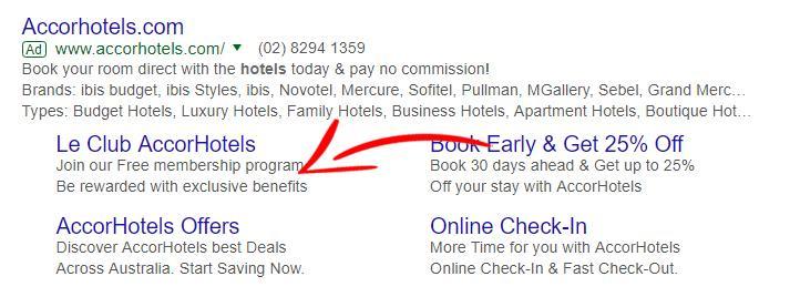 Сеть отелей Accor Hotels