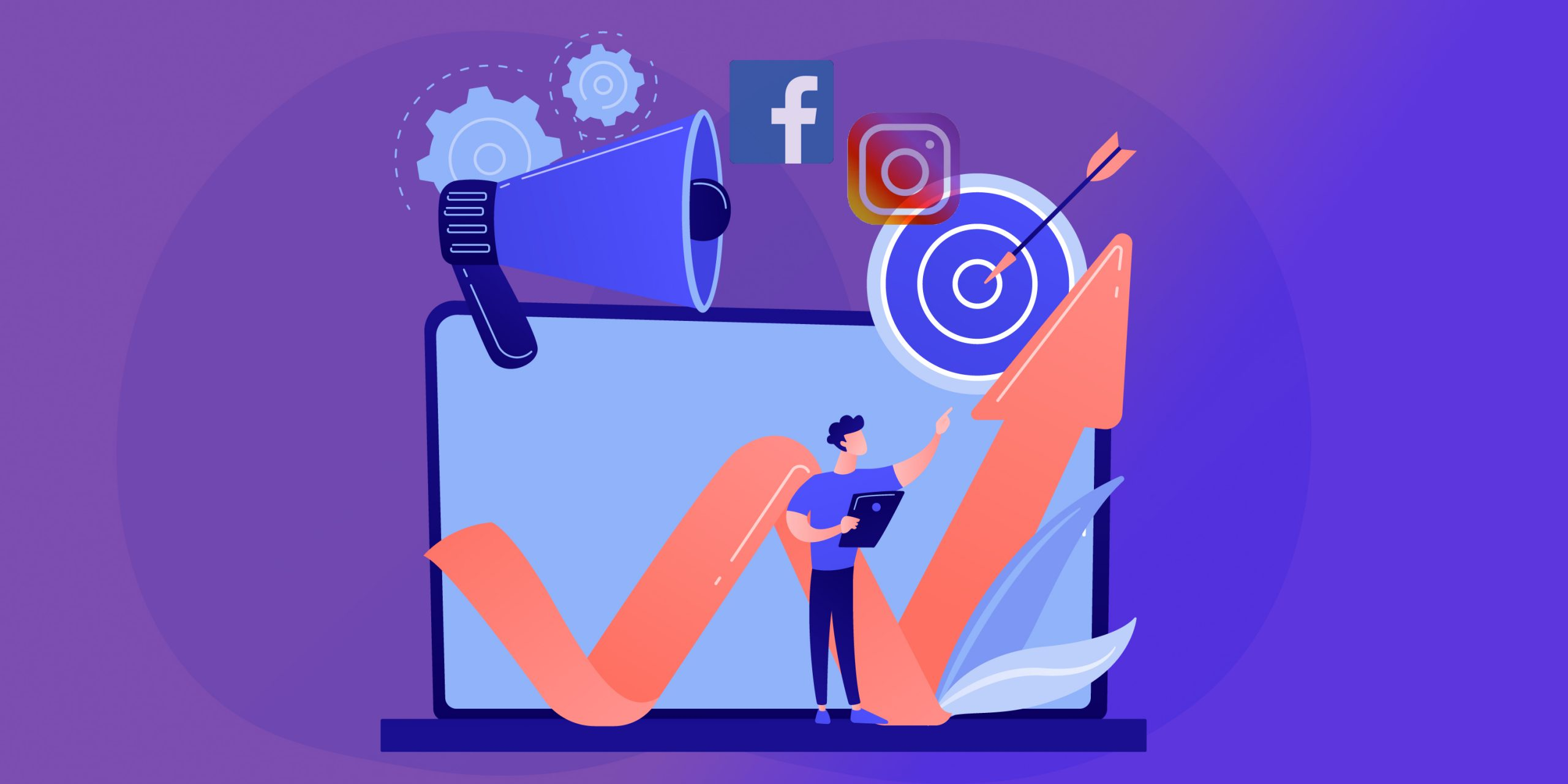 {:en}25 Facebook And Instagram Advertising Hacks For Complete Success{:}{:ru}Как сделать рекламу в Инстаграм и Facebook эффективной: ТОП-25 полезных лайфхаков {:}