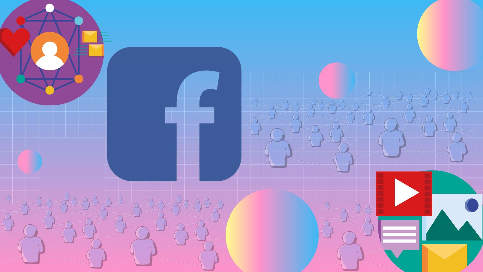 Как сделать обложку для группы в Фейсбук: подробная инструкция