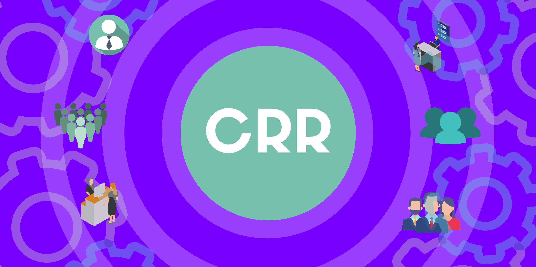 CRR: как рассчитать показатель и как применять его на практике