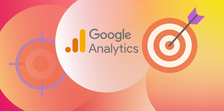 Как выполнить настройку целей в Google Analytics 4
