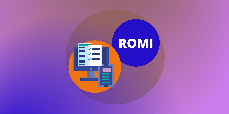 ROMI: что это такое и как рассчитать