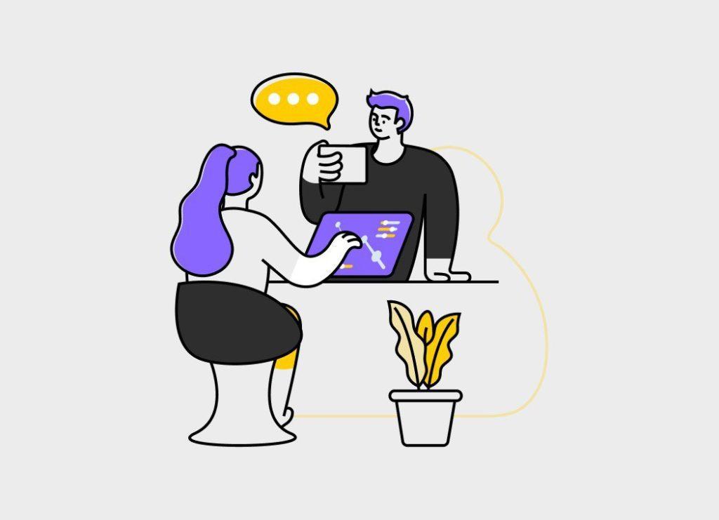 5 правил для доверительных отношений с клиентами image4
