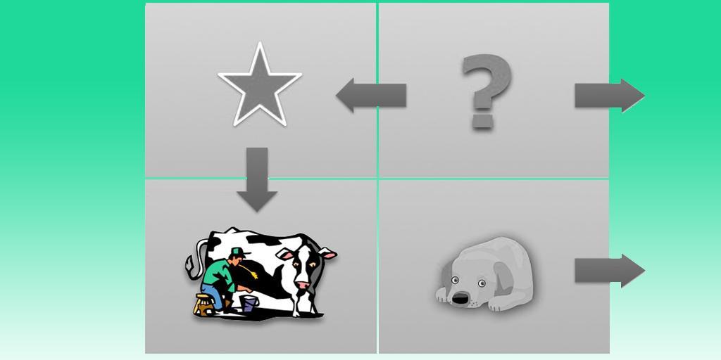 Дойные коровы